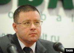 Александр Кобринский