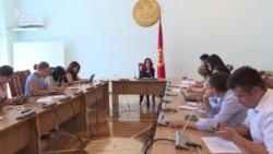 «Мы ожидаем, что визит Мирзияева станет историческим»