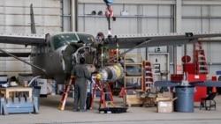 Turbulence Ahead? Afghan Air Force Prepares For U.S. Withdrawal