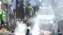 САД со критики до Русија за цивилните жртви во Сирија