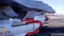 Ռուսաստանի կողմից Ադրբեջանին զենք մատակարարելը «խիստ մտահոգիչ» են համարում