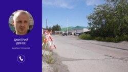 «Придется умереть, значит умру». Сенцов не прекратит голодовку, несмотря на ухудшение здоровья – адвокат (видео)