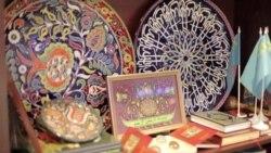 Видеоуроки «Elifbe». О народных ремеслах на крымскотатарском