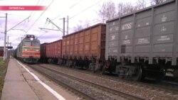 Латвия приняла первый поезд из Китая и готовится открыть хаб для китайских товаров