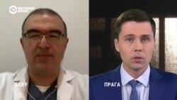 Врач-токсиколог – о веществе, которым, вероятно, был отравлен Навальный