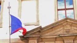زيارة النجيفي الى جمهورية التشيك