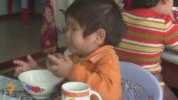 Tajiks Celebrate Eid al-Adha