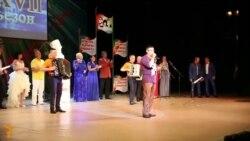 Казанның Камал театрында Салават концертлары бара