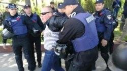На Одещині складено 8 протоколів за адміністративні правопорушення – відео
