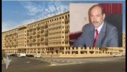 Bilirəm ki, Azərbaycanda ədalətə nail olmayacam
