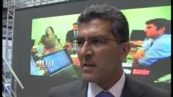 SOCAR rəsmisi: «Bura Anar Əliyevlə bağlı tədbir deyil»