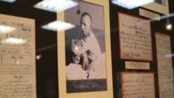 Кырлайдагы Тукай музее