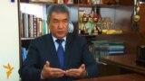 Нарбаев: Мыйзамсыз курулуштар токтотулат