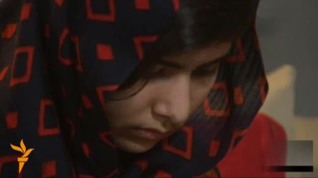 Malala: Iz dana u dan mi je sve bolje