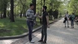 Видеоуроки «Elifbe». Приветствие по-крымскотатарски