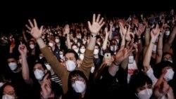 Barselona: Pet hiljada ljudi testiralo mjere