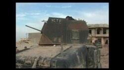 Prva velika pobjeda protiv IDIL-a u Iraku