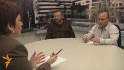 «Ազատության» վիդեոսրահ, 17 ապրիլի, 2010