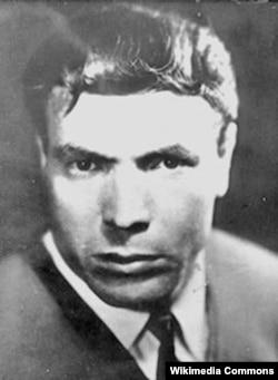 Дысыдэнт Міхась Кукабака