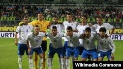 Azərbaycan milli komandası 2013