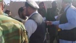 آزاد شدن ۵۳ تن از زندان طالبان