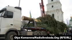 Софійська площа, Київ, архівне фото
