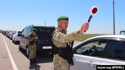 Белорусам пока не требуются визы в Украину