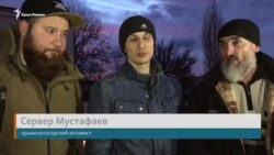 Нас не запугать штрафами – активисты «Крымской солидарности»