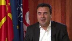 Zaev: Qytetarët duhet të vendosin nëse duhet të ketë kryeministër shqiptar