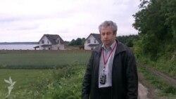 Мешканець Боремля Михайло Марчук, екс-депутат Демидівської райради