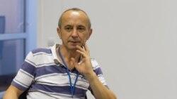 Despre Zilele Literaturii Române la Chișinău - o discuție cu Gheorghe Erizanu