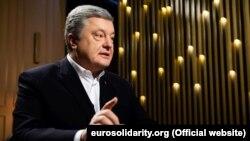 У «ЄС» сказали, що Порошенко відмінив поїздку, яка була призначена на ті ж дати, що й допити