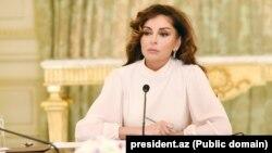 Azərbaycanın birinci vise-prezidenti Mehriban Əliyeva