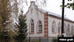 Церковь баптистов (архивное фото)