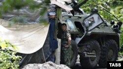 Если Грузия настоит на интернационализации миротворческих сил, Абхазия обратится к России с предложением о подписании оборонного союза