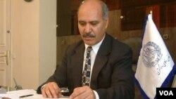 محمد حسین آقاسی