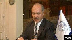 گفتوگو با محمدحسین آقاسی درباره ردصلاحیت ۲۸ وکیل دادگستری برای انتخابات کانون