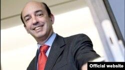 Eurodeputatul Carlos Coelho