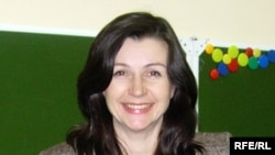 "Russia -- Tamara Lyalenkova, for Russian service school program ""Class our"", 28Jan2010"