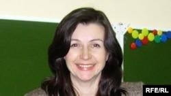 "Russia -- Tamara Lyalenkova, for Russian service school program ""Class our"", 28Jan2010"
