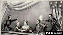 ترور آبراهام لینکلن
