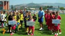 Regionalni fudbalski turnir za dječake