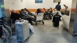 Эл үнү: кош бойлуу мигранттарды ким угат? (аудио)