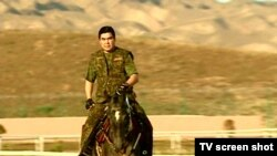Gurbanguly Berdymukhammedov: Galloping through the Era of Supreme Happiness
