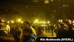میدان التحریر قاهره