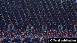 Кытай армиясы