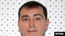 Рафаил Зәбиров, Омски өлкә татар милли-мәдәни мохтарияте җитәкчесе.
