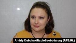 Експерт консалтингової агенції «ААА» Марія Колесник