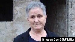 Mara Krešo: Muža su mi ubili pred mojim očima