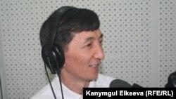 Кайырбек Маныбаев.